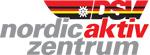 Logo nordic aktive Zentrum
