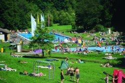 Waldschwimmbad Buchen