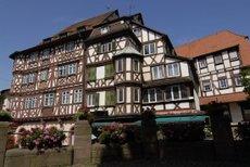 Mosbach: Historisches entlang der Wanderbahn