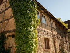 Ehemaliges Kloster Seligental