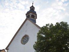Evangelische Kirche Neckargerach