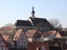 Dominikanerkirche Hl. Kreuz