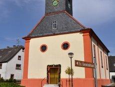 Evangelische Kirche Hirschlanden