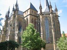 Ritterstiftskirche St. Peter