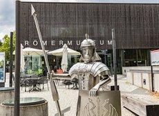 Römermuseum mit Limespark