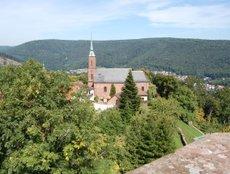 Katholische, Evangelische und Ökumenische Kirchen