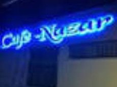 Café Nazar