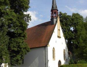 Jakobskirche in Adelsheim