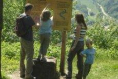 Neckargerach: Im Seebachtal