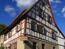 Heimatmuseum der Schefflenztal-Sammlungen