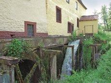 Hardheim-Erfeld: Mühlenweg im Erfatal