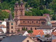 Evangelische und Katholische Kirchen