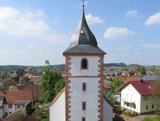 Katholische und Evangelische Kirchen