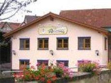 Landgasthof Zum Brunnenwirt