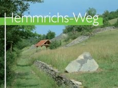 Roigheim: Hemmrichs-Weg