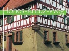 Oberschefflenz: Hohes-Kreuz-Weg