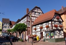Tour im Fränkischen Odenwald