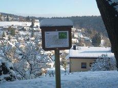 Wilhelmsfeld: Waldlehrpfad Philosophenweg