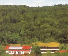Landgasthof Zum Grund in Mudau-Reisenbach
