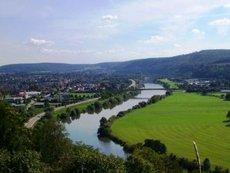 Mosbach: Hamberg-Dreibrunnenwiese-Rundweg