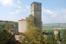 Burgmuseum Burg Guttenberg