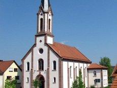 Kath. Kirche St. Bartholomäus