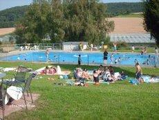 Freibad in Haßmersheim-Hochhausen