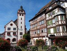 Altstadt Mosbach