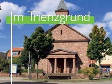 Fahrenbach-Trienz: Trienzgrund-Weg
