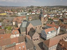 Stadtkirche St. Oswald