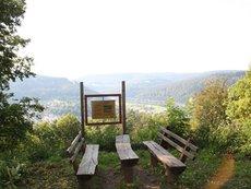 Eberbach: Eberbacher Pfad der Flussgeschichte