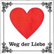 Trennfurt: Weg der Liebe