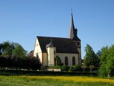 Evangelische Kirche Sindolsheim