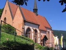 Karmeliter-Klosterkirche