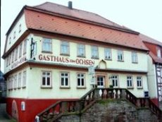 Gasthaus-Hotel Ochsen