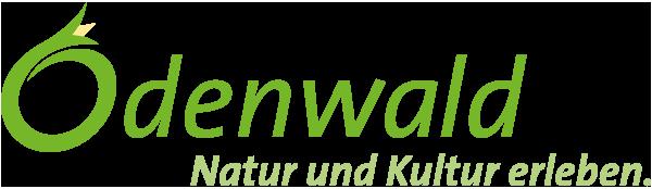 Logo Touristikgemeinschaft Odenwald