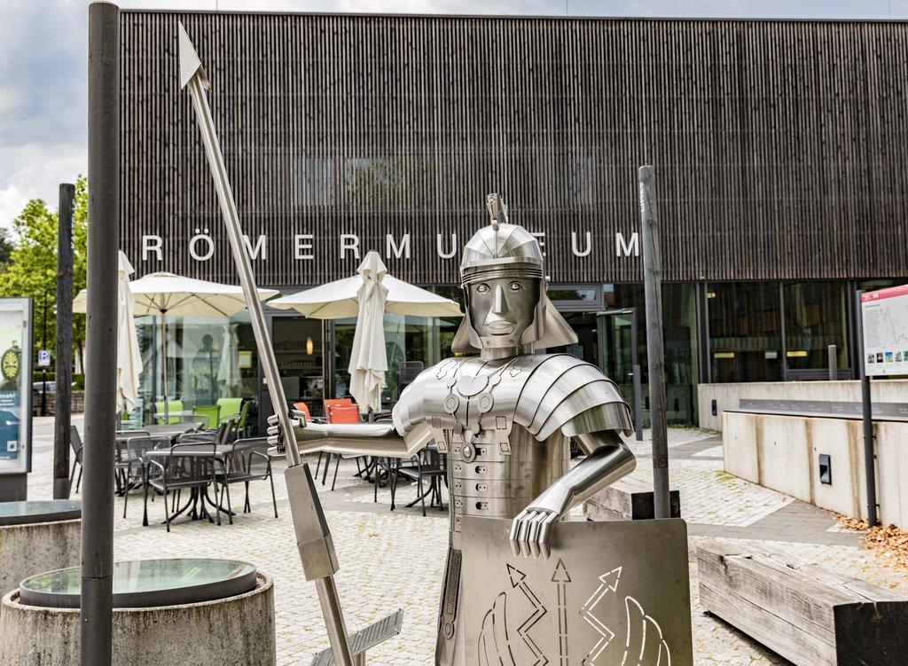 Museen im Odenwald