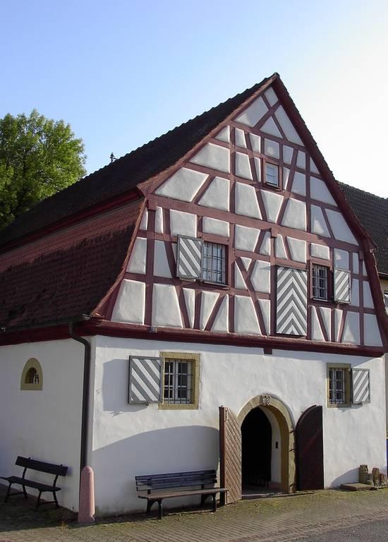 Bauländer Heimatmuseum in Adelsheim