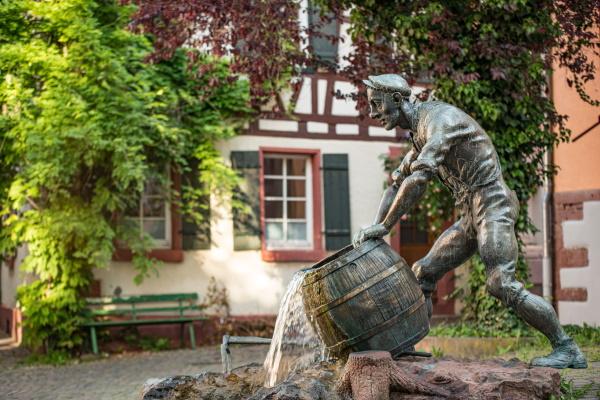 Kiwwelschisser-Brunnen