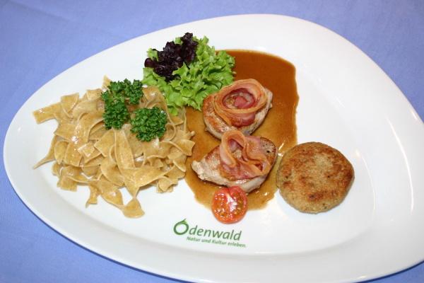 Odenwald-Teller