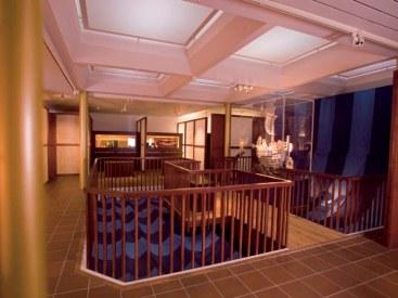Über 2000 Exponate können im Elfenbeinmuseum Erbach bestaunt werden.