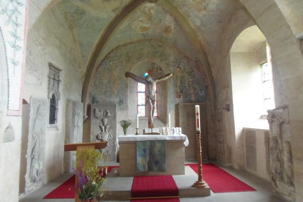 Bergkirche Heinsheim