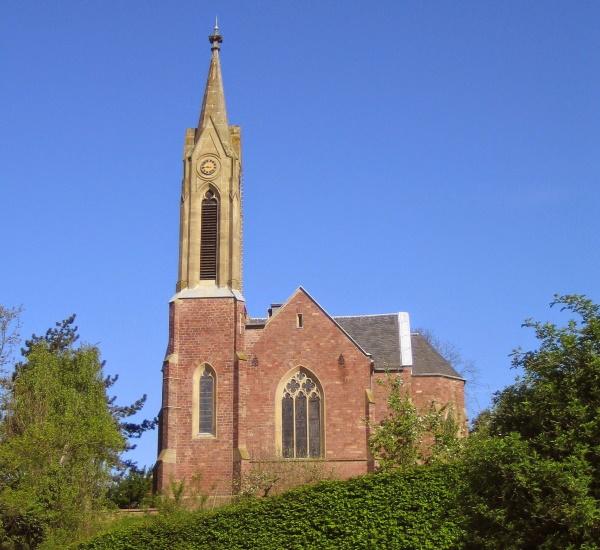 Evangelische Kirche Neckargemünd-Dilsberg
