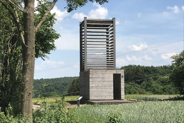 Flurkapelle Bödigheim