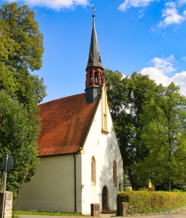 Jakobskirche Adelsheim