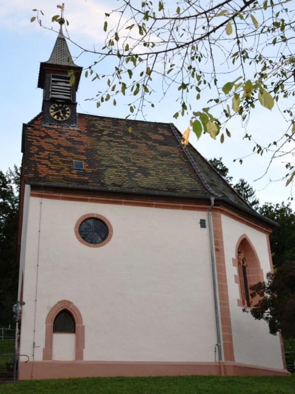 Liebfrauenkirche Neunkirchen-Neckarkatzenbach