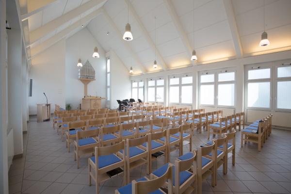 Neuapostolische Kirche Buchen