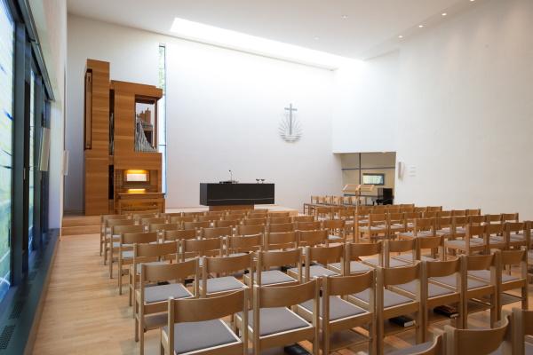 Neuapostolische Kirche Eberbach