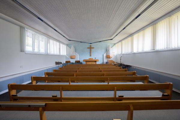 Neuapostolische Kirche Haßmersheim