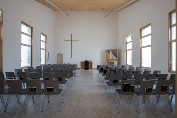 Neuapostolische Kirche Mosbach